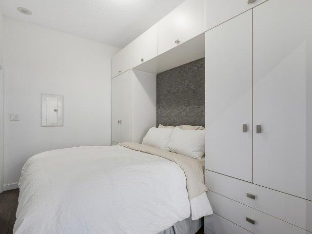 212 121 BREW STREET - Port Moody Centre Apartment/Condo for sale, 1 Bedroom (R2138906) #11