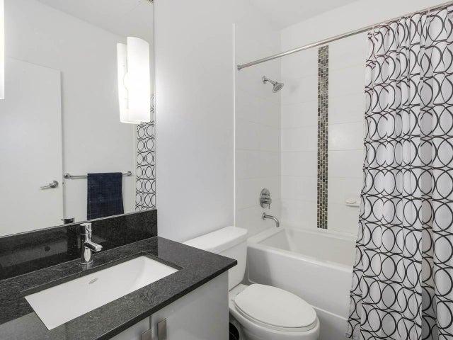 212 121 BREW STREET - Port Moody Centre Apartment/Condo for sale, 1 Bedroom (R2138906) #12