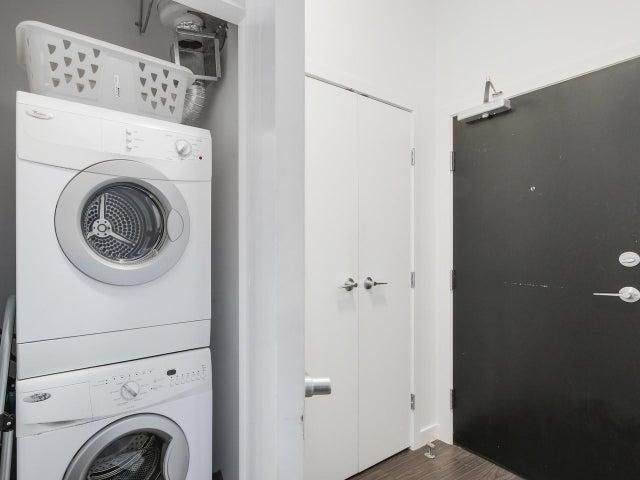 212 121 BREW STREET - Port Moody Centre Apartment/Condo for sale, 1 Bedroom (R2138906) #13