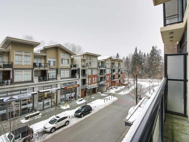 212 121 BREW STREET - Port Moody Centre Apartment/Condo for sale, 1 Bedroom (R2138906) #15