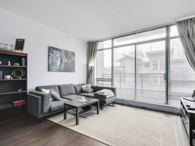 212 121 BREW STREET - Port Moody Centre Apartment/Condo for sale, 1 Bedroom (R2138906) #2