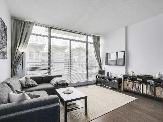 212 121 BREW STREET - Port Moody Centre Apartment/Condo for sale, 1 Bedroom (R2138906) #3