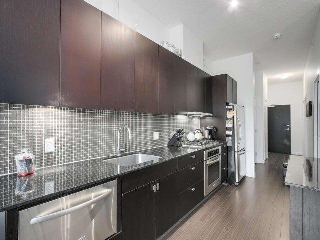 212 121 BREW STREET - Port Moody Centre Apartment/Condo for sale, 1 Bedroom (R2138906) #7