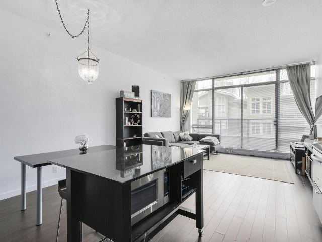 212 121 BREW STREET - Port Moody Centre Apartment/Condo for sale, 1 Bedroom (R2138906) #8