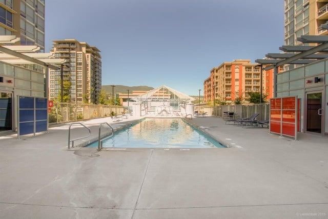 1607 2978 GLEN DRIVE - North Coquitlam Apartment/Condo for sale, 2 Bedrooms (R2140791) #2