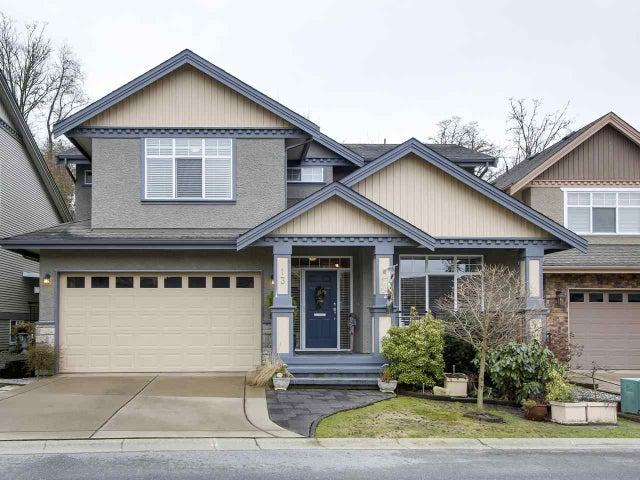 13 11442 BEST STREET - Southwest Maple Ridge House/Single Family for sale, 3 Bedrooms (R2145203)
