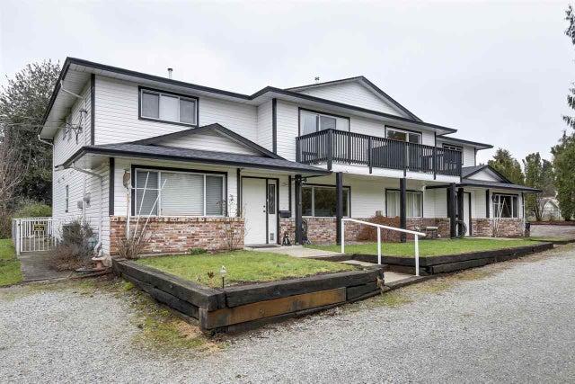 11570-11574 203 STREET - Southwest Maple Ridge Duplex for sale, 10 Bedrooms (R2147801)