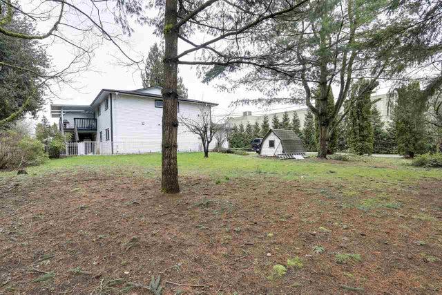 11570-11574 203 STREET - Southwest Maple Ridge Duplex for sale, 10 Bedrooms (R2147801) #2