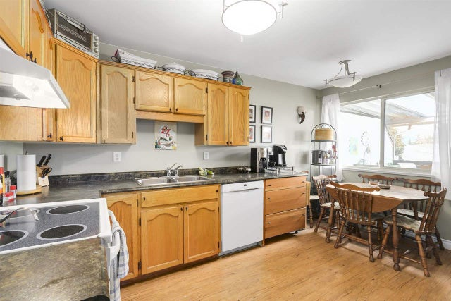 11570-11574 203 STREET - Southwest Maple Ridge Duplex for sale, 10 Bedrooms (R2147801) #3
