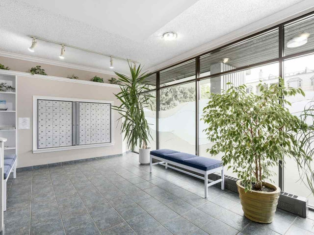 803 740 HAMILTON STREET - Uptown NW Apartment/Condo for sale, 1 Bedroom (R2164518) #19