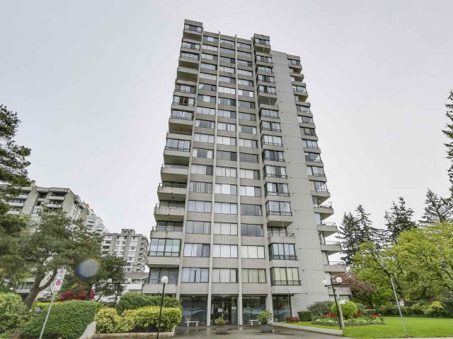 803 740 HAMILTON STREET - Uptown NW Apartment/Condo for sale, 1 Bedroom (R2164518)
