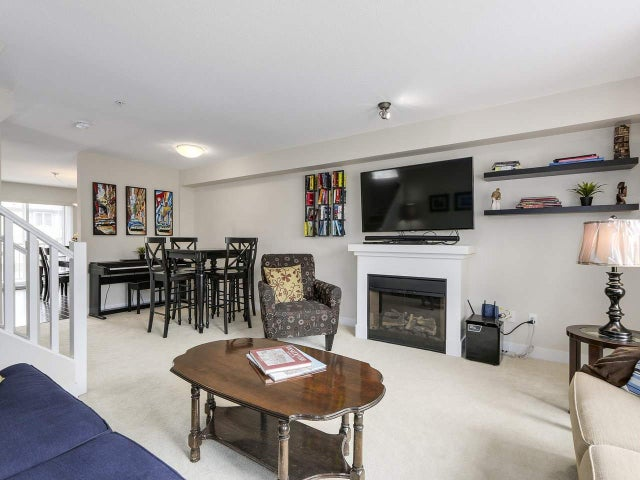 65 20038 70 AVENUE - Willoughby Heights Townhouse for sale, 4 Bedrooms (R2169091) #10