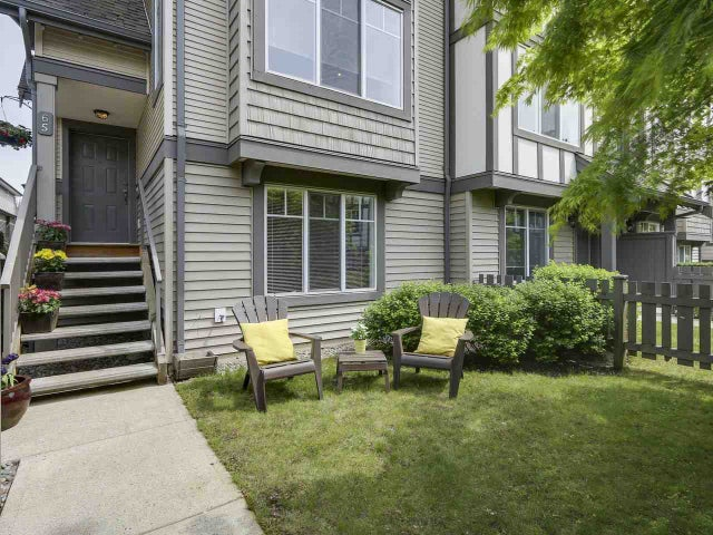 65 20038 70 AVENUE - Willoughby Heights Townhouse for sale, 4 Bedrooms (R2169091)