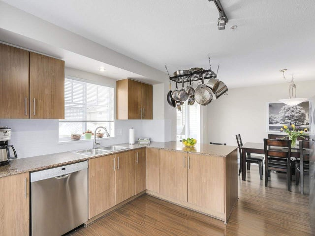 65 20038 70 AVENUE - Willoughby Heights Townhouse for sale, 4 Bedrooms (R2169091) #4