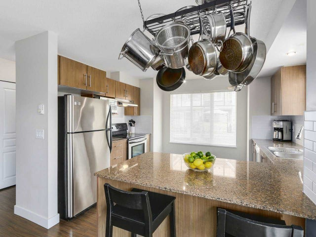 65 20038 70 AVENUE - Willoughby Heights Townhouse for sale, 4 Bedrooms (R2169091) #5