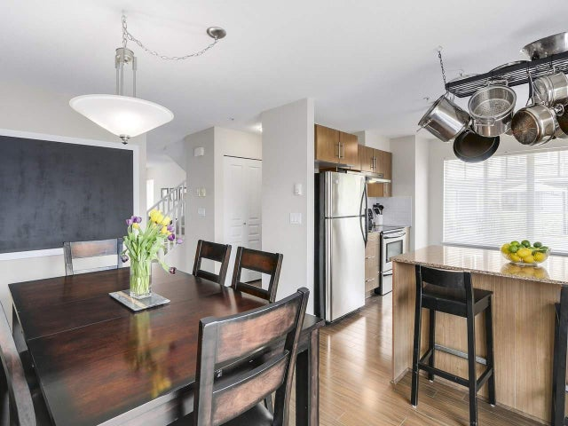 65 20038 70 AVENUE - Willoughby Heights Townhouse for sale, 4 Bedrooms (R2169091) #7
