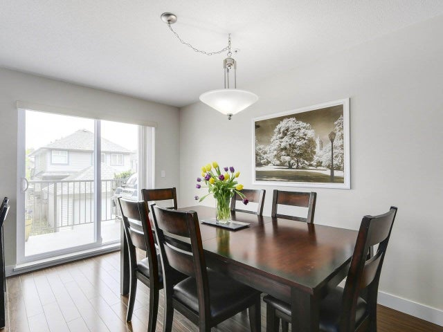 65 20038 70 AVENUE - Willoughby Heights Townhouse for sale, 4 Bedrooms (R2169091) #8