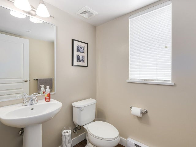 65 20038 70 AVENUE - Willoughby Heights Townhouse for sale, 4 Bedrooms (R2169091) #9