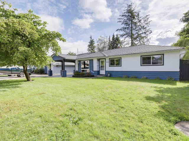 3642 INVERNESS STREET - Lincoln Park PQ House/Single Family for sale, 3 Bedrooms (R2179127)