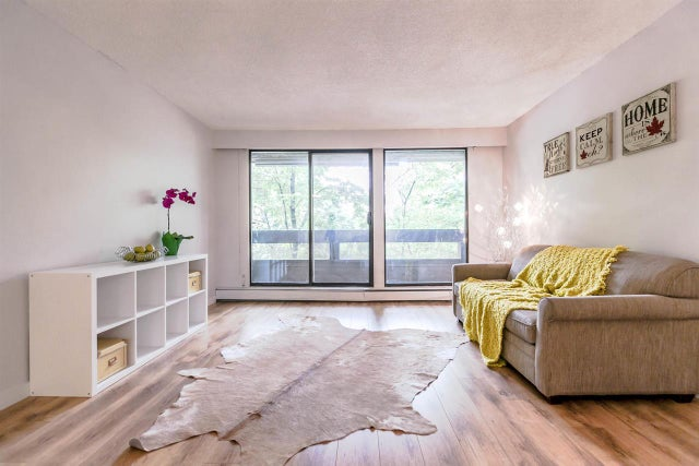 203 3420 BELL AVENUE - Sullivan Heights Apartment/Condo for sale, 1 Bedroom (R2196212)