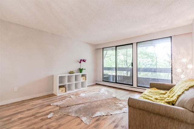 203 3420 BELL AVENUE - Sullivan Heights Apartment/Condo for sale, 1 Bedroom (R2196212) #4