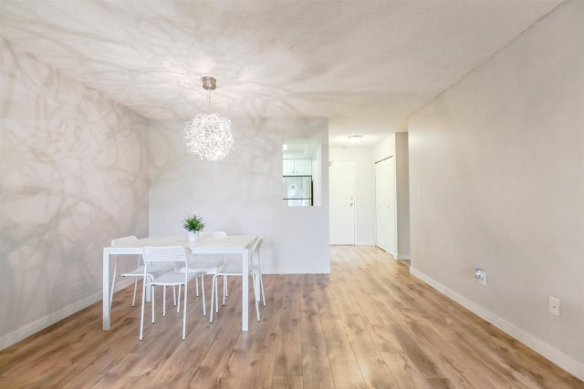 203 3420 BELL AVENUE - Sullivan Heights Apartment/Condo for sale, 1 Bedroom (R2196212) #5