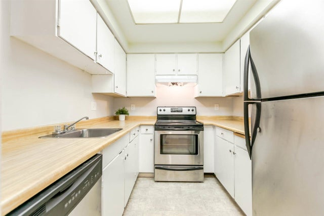 203 3420 BELL AVENUE - Sullivan Heights Apartment/Condo for sale, 1 Bedroom (R2196212) #9