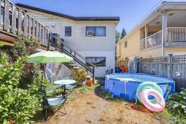 3135-3137 COAST MERIDIAN ROAD - Glenwood PQ Duplex for sale, 8 Bedrooms (R2201686) #19