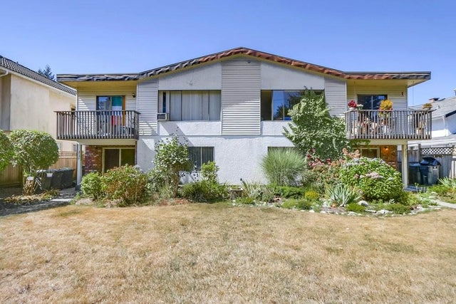 3135-3137 COAST MERIDIAN ROAD - Glenwood PQ Duplex for sale, 8 Bedrooms (R2201686) #1