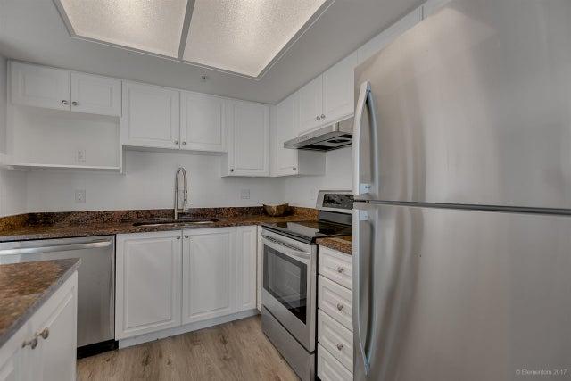 308 2360 WILSON AVENUE - Central Pt Coquitlam Apartment/Condo for sale, 1 Bedroom (R2217104) #10