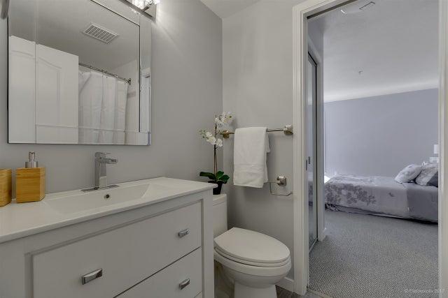 308 2360 WILSON AVENUE - Central Pt Coquitlam Apartment/Condo for sale, 1 Bedroom (R2217104) #12