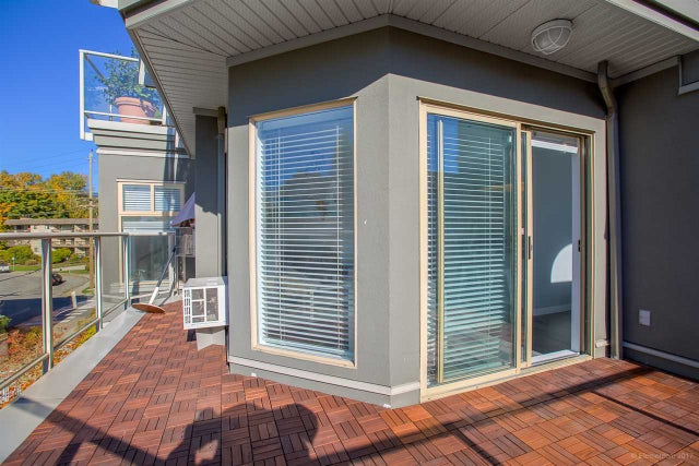 308 2360 WILSON AVENUE - Central Pt Coquitlam Apartment/Condo for sale, 1 Bedroom (R2217104) #15