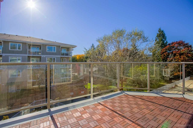 308 2360 WILSON AVENUE - Central Pt Coquitlam Apartment/Condo for sale, 1 Bedroom (R2217104) #17