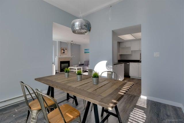 308 2360 WILSON AVENUE - Central Pt Coquitlam Apartment/Condo for sale, 1 Bedroom (R2217104) #8
