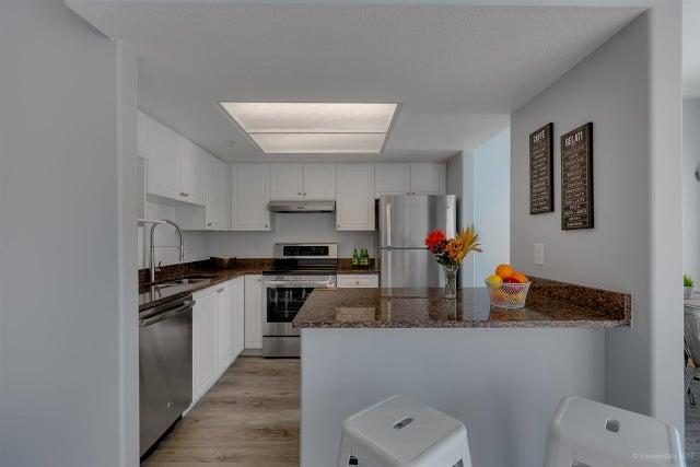 308 2360 WILSON AVENUE - Central Pt Coquitlam Apartment/Condo for sale, 1 Bedroom (R2217104) #9
