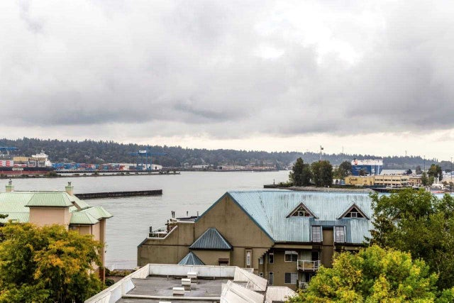 703 1065 QUAYSIDE DRIVE - Quay Apartment/Condo for sale, 2 Bedrooms (R2315749) #2