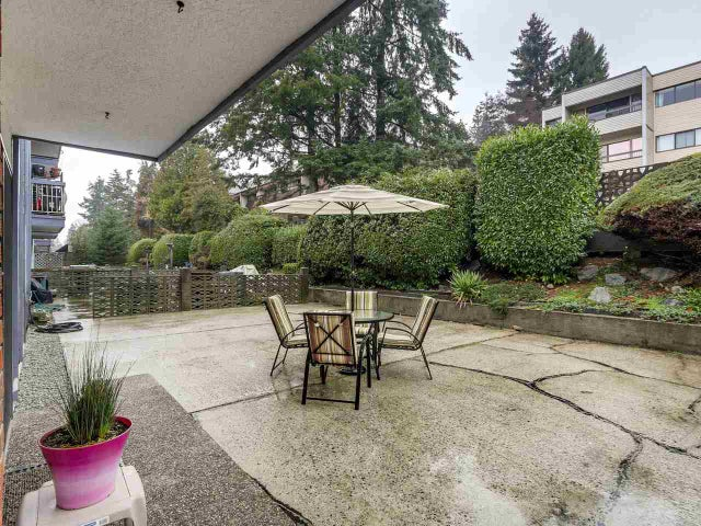 112 1045 HOWIE AVENUE - Central Coquitlam Apartment/Condo for sale, 2 Bedrooms (R2393184) #7