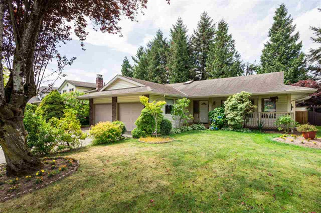 2949 GLENAVON STREET - Abbotsford East House/Single Family for sale, 2 Bedrooms (R2394338) #1