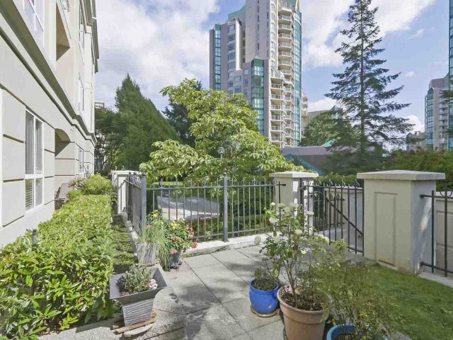 113 3098 GUILDFORD WAY - North Coquitlam Apartment/Condo for sale, 2 Bedrooms (R2398699) #1