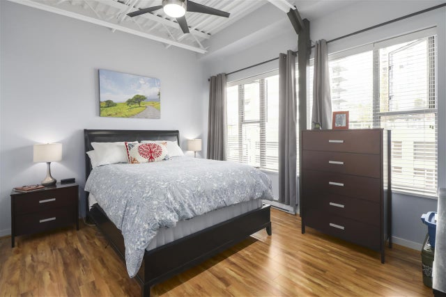 510 549 COLUMBIA STREET - Downtown NW Apartment/Condo for sale, 1 Bedroom (R2419232) #11