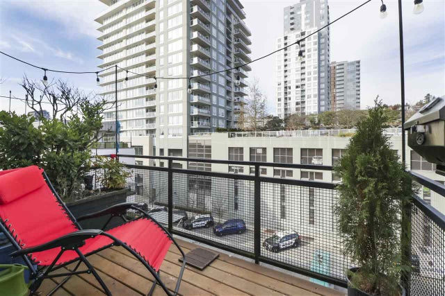510 549 COLUMBIA STREET - Downtown NW Apartment/Condo for sale, 1 Bedroom (R2419232) #15