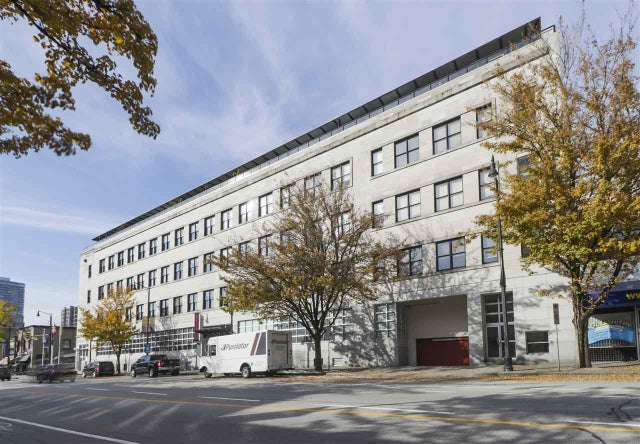 510 549 COLUMBIA STREET - Downtown NW Apartment/Condo for sale, 1 Bedroom (R2419232) #18