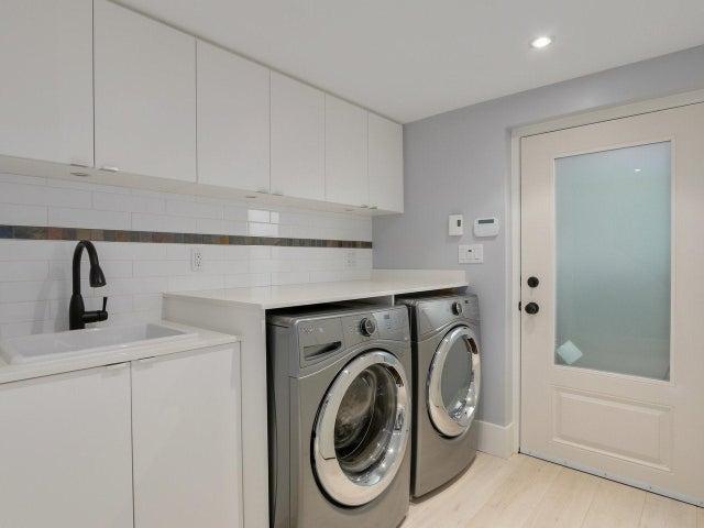 3693 DUNDAS STREET - Hastings Sunrise House/Single Family for sale, 5 Bedrooms (R2419248) #12