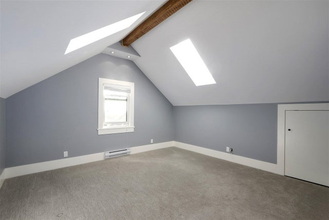 3693 DUNDAS STREET - Hastings Sunrise House/Single Family for sale, 5 Bedrooms (R2419248) #13