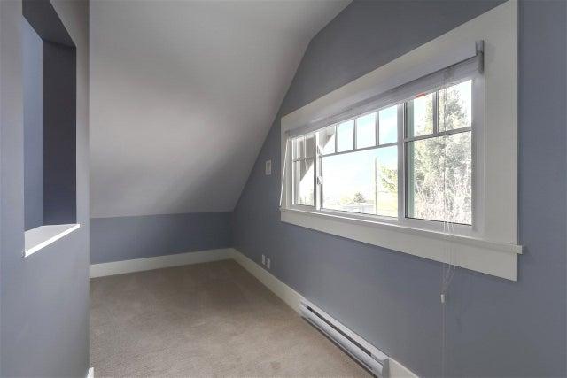 3693 DUNDAS STREET - Hastings Sunrise House/Single Family for sale, 5 Bedrooms (R2419248) #16