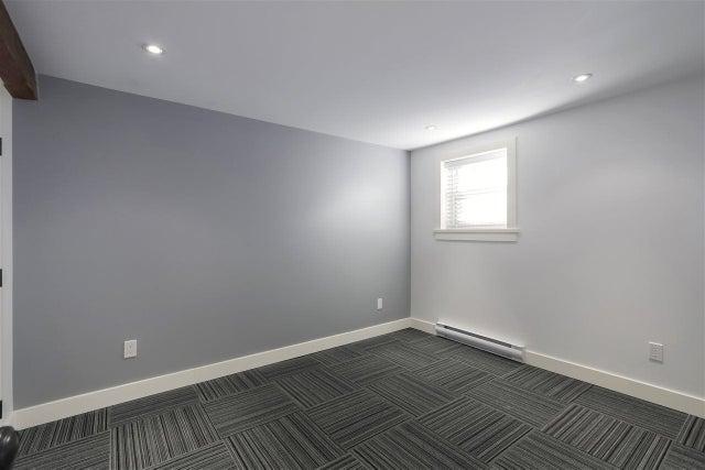 3693 DUNDAS STREET - Hastings Sunrise House/Single Family for sale, 5 Bedrooms (R2419248) #18