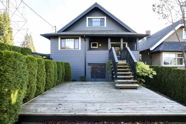 3693 DUNDAS STREET - Hastings Sunrise House/Single Family for sale, 5 Bedrooms (R2419248) #19