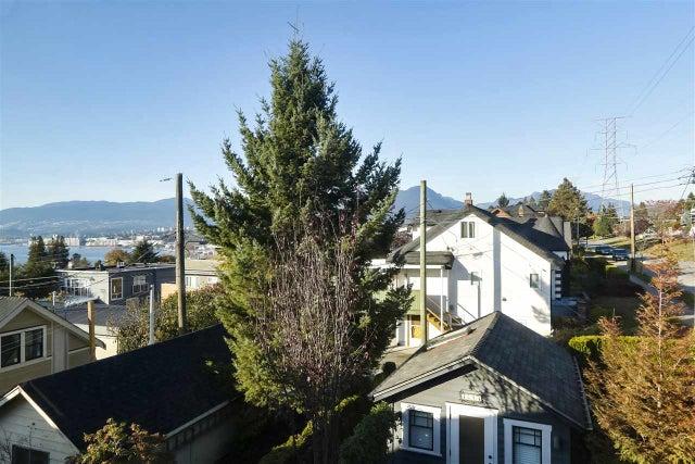 3693 DUNDAS STREET - Hastings Sunrise House/Single Family for sale, 5 Bedrooms (R2419248) #20