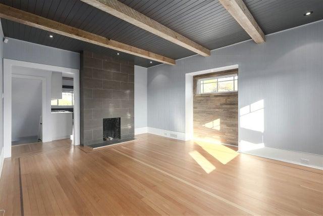 3693 DUNDAS STREET - Hastings Sunrise House/Single Family for sale, 5 Bedrooms (R2419248) #3