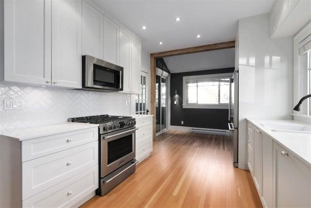 3693 DUNDAS STREET - Hastings Sunrise House/Single Family for sale, 5 Bedrooms (R2419248) #4